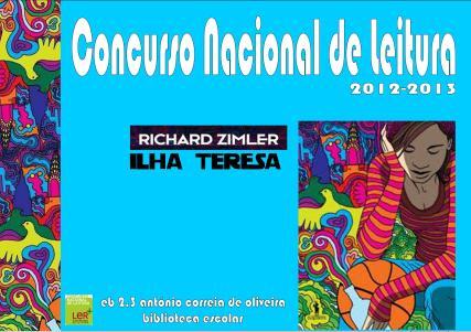 Concurso Nacional leitura 12